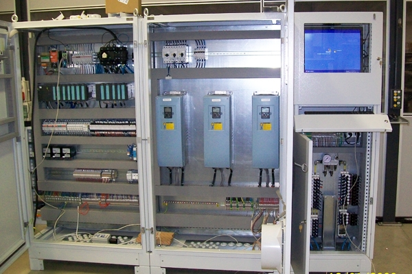 Tecnoeffe s.r.l. Impianti elettrici-Impianti biogas-Piattaforme aeree